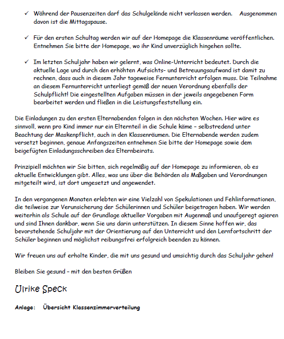 Infobrief September 2020 Teil 2
